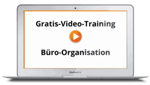 Gratis-Video-Training-Bueroorganisation