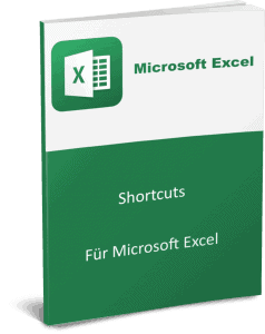Shortcuts Microsoft Excel