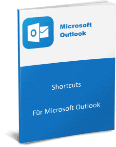 Shortcuts Microsoft Outlook