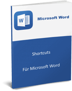 Shortcuts Microsoft Word