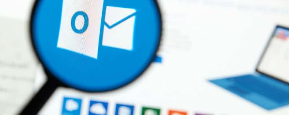 Effektiver in Outlook